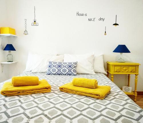D Wan Guest House Two, Peniche