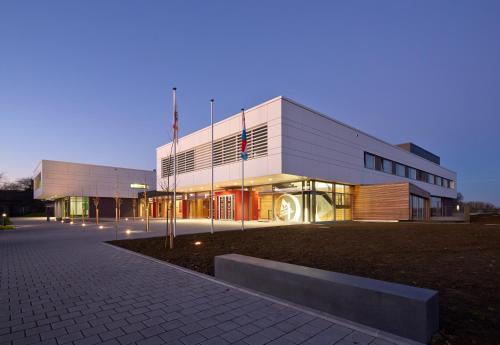 Youth Hostel Beaufort, Echternach