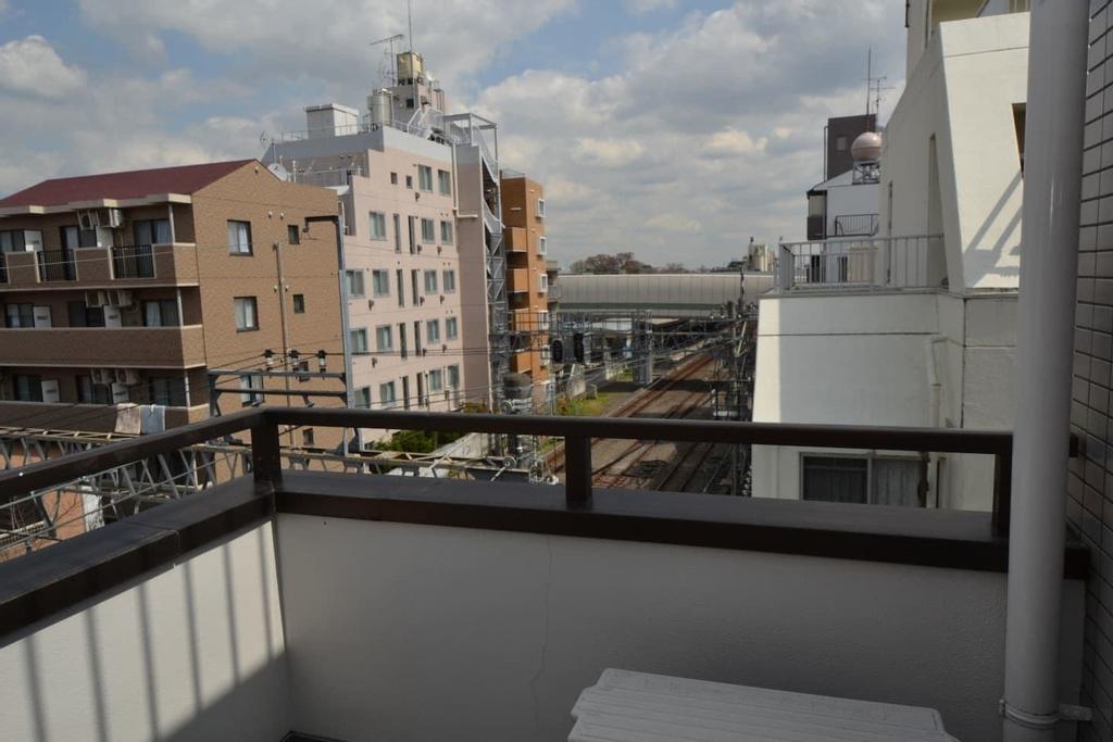 Enzo Tokyo, Nerima
