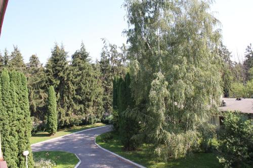 Hotel Uiut, Chegemskiy rayon