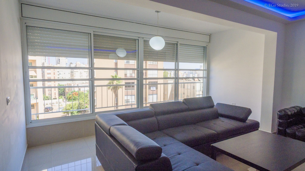 The Seasons King David apartment,