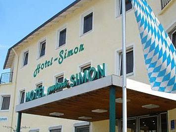 Hotel Simon, Starnberg