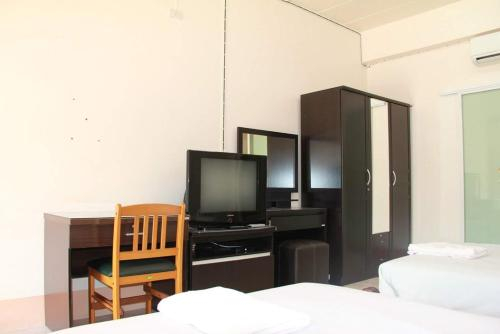 Big House Hotel, Wiang Pa Pao