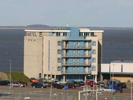 Hotel Lands End, Den Helder