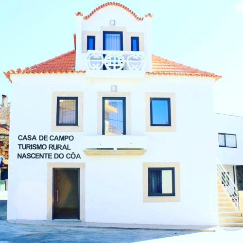 Nascente do Coa Turismo Rural, Sabugal