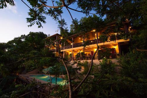Villa Pomme D'Amour,