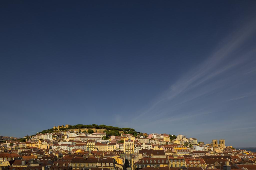 Hotel do Chiado, Lisboa