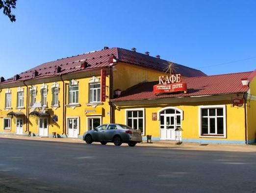 Dvina, Velikoustyugskiy rayon