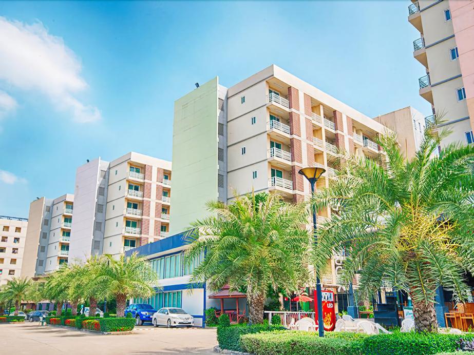 TM Land Hotel, Phra Nakhon Si Ayutthaya