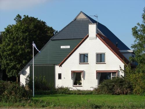 Restinn Medemblik, Wieringermeer