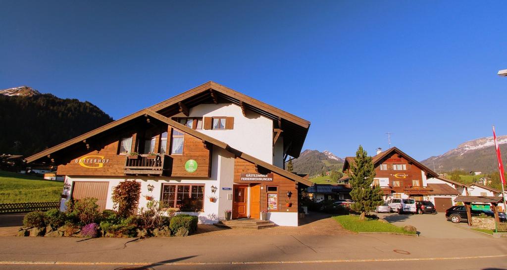 Pension Gatterhof, Bregenz