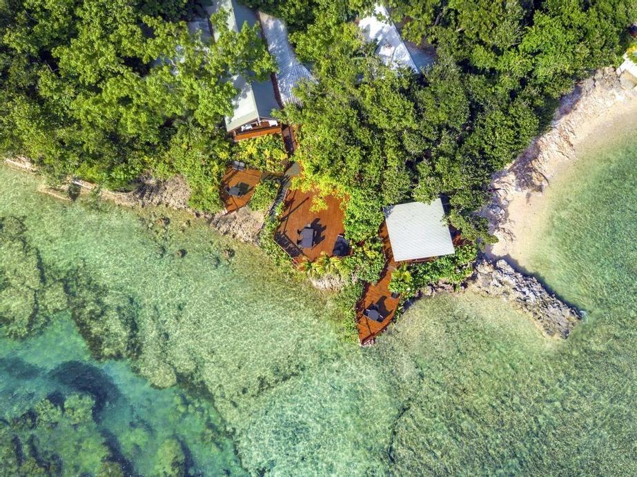 Savasi Island Resort, Cakaudrove