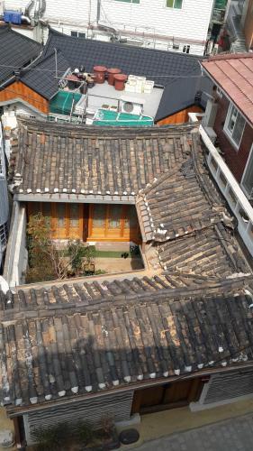 Seochon Guesthouse, Jongro