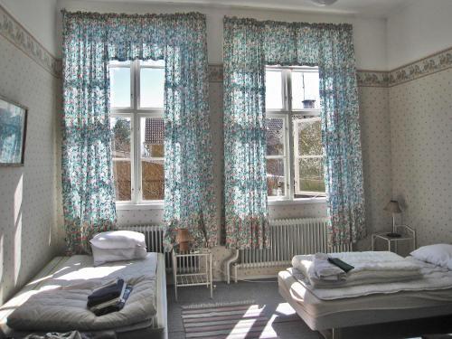 Tivedens Hostel-Vandrarhem, Karlsborg