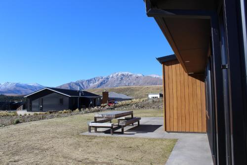 Loudon Lodge, Mackenzie