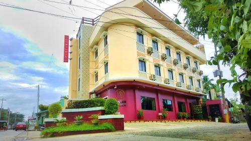 Domsowir Hotel and Restaurant, Borongan City