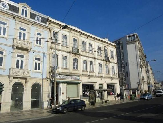 Internacional, Coimbra
