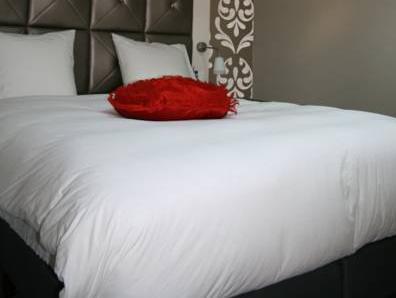 Hotel de Sniep, Zoetermeer