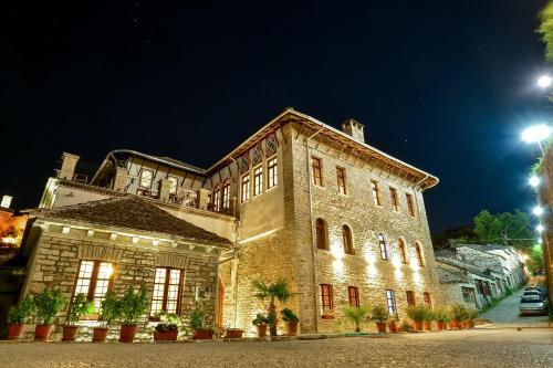 Hotel Kalemi 2, Gjirokastrës