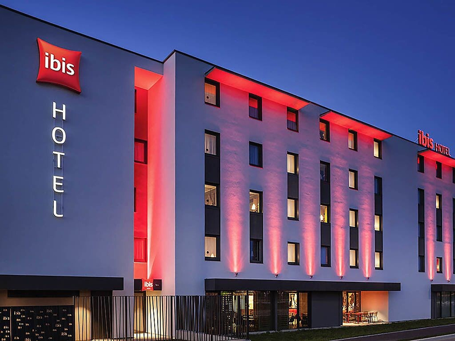 ibis Sens Hotel, Yonne