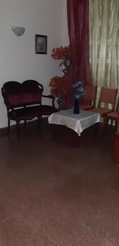 Residencial Central, Caldas da Rainha