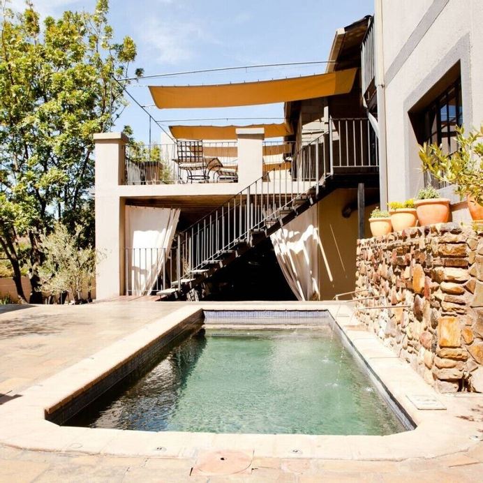 Olive Grove Guesthouse, Windhoek Rural
