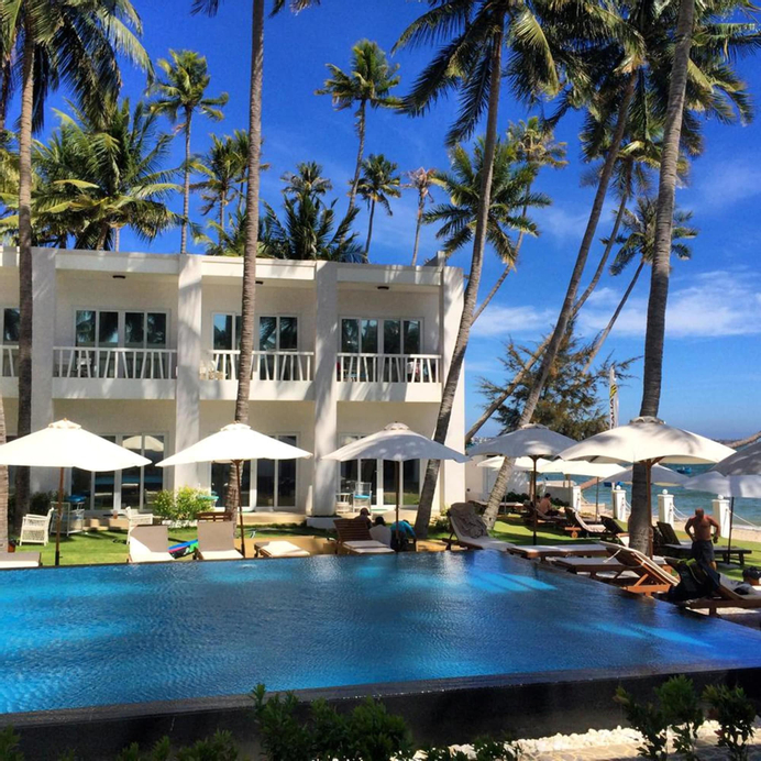 Surf4You Residence, Phan Thiết