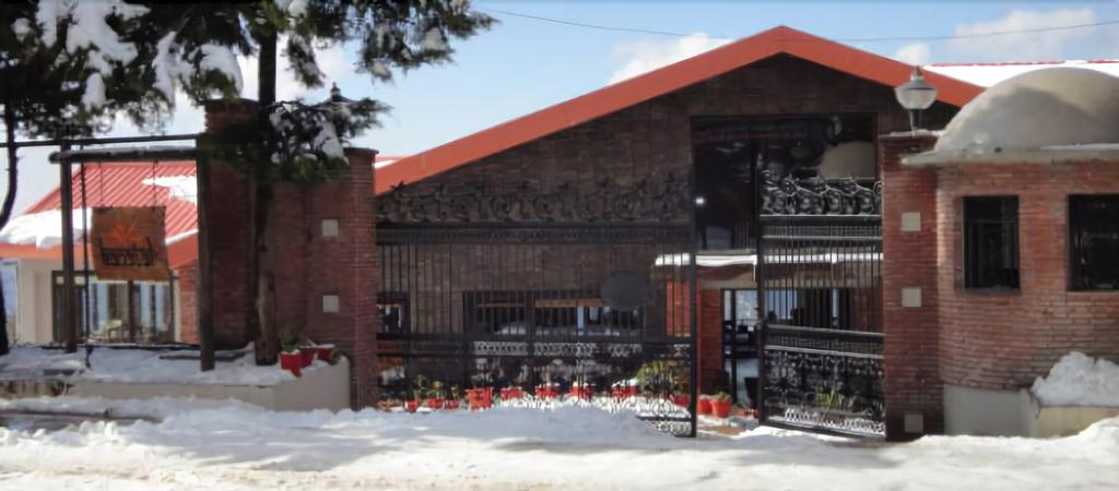 Club Mahindra Kanatal, Tehri Garhwal