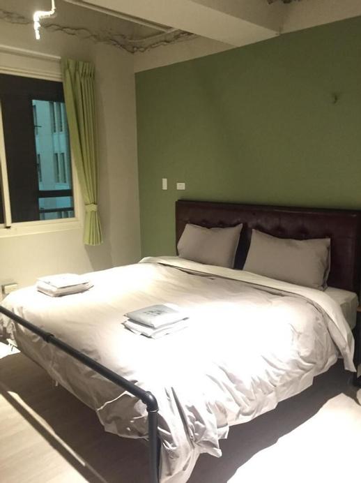 Chao Tian Hostel, Yulin