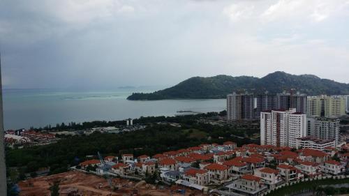 Cozy Vacation Apartment in Penang, Pulau Penang