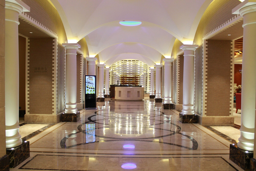 Grand Skylight International Hotel Wuhai, Wuhai