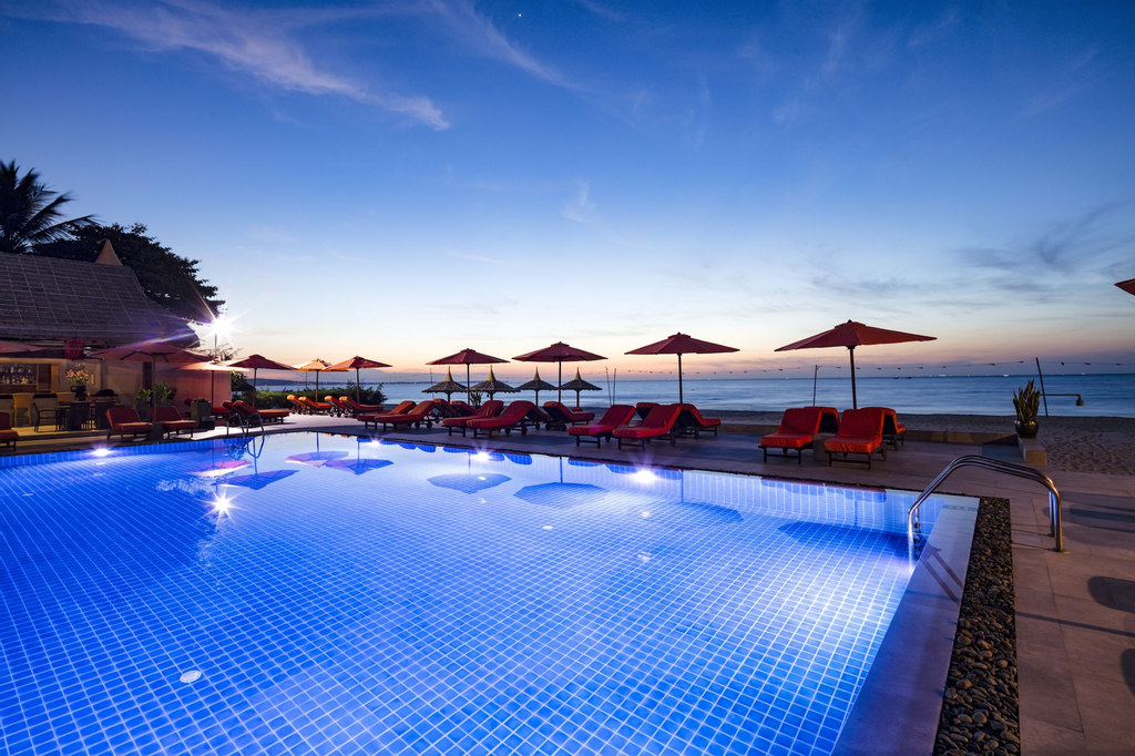 Terracotta Resort & Spa, Phan Thiết
