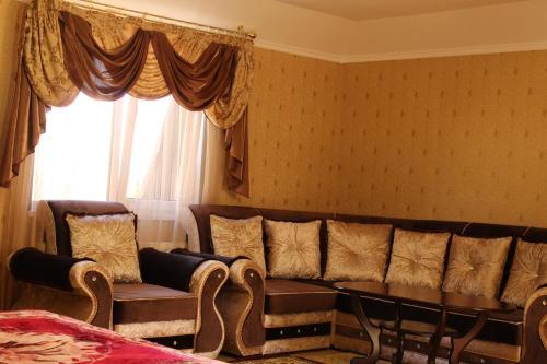 Djan Tugan Hotel, Karachayevskiy rayon