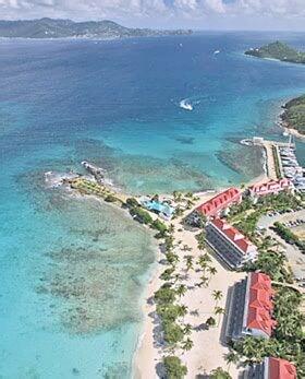 Sapphire Beach Condo Resort & Marina by Antilles Resorts, East End