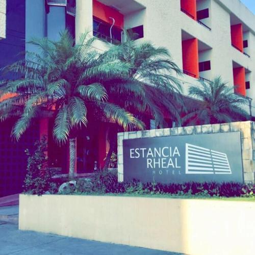 Hotel Estancia Rheal, Ciudad Valles