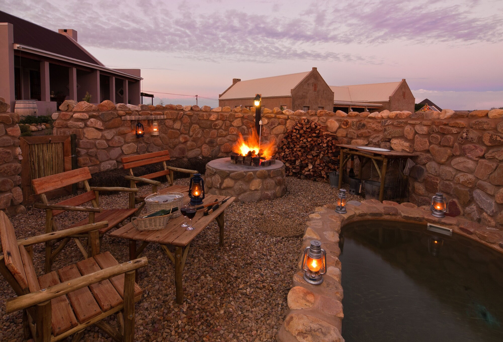 Karoo View Cottages, Central Karoo