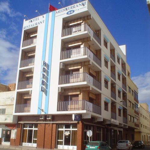 Hotel Mediterranee, Nador