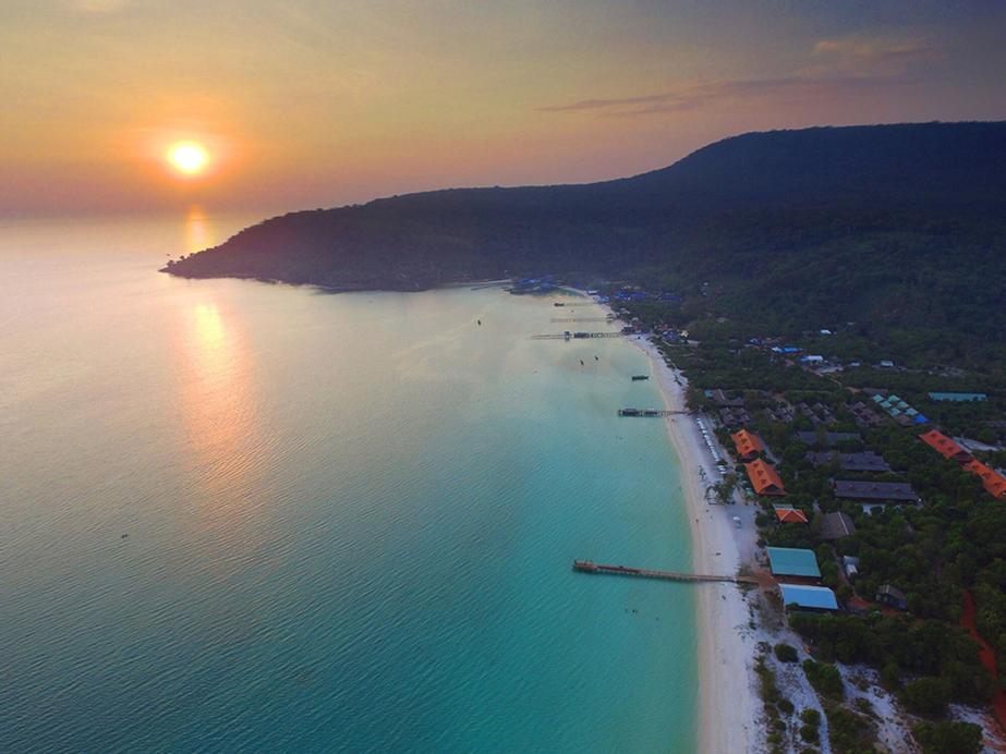 Sok San Beach Resort, Botum Sakor