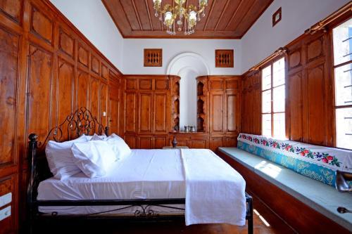 Setenonu 1892 Hotel, Melikgazi