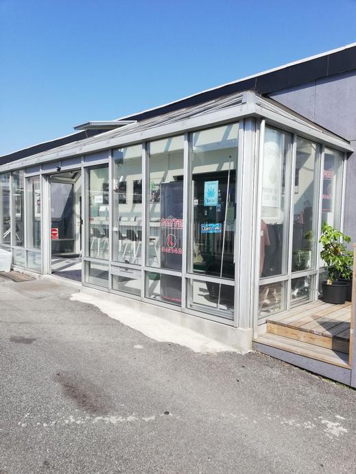 Staytel, Esbjerg