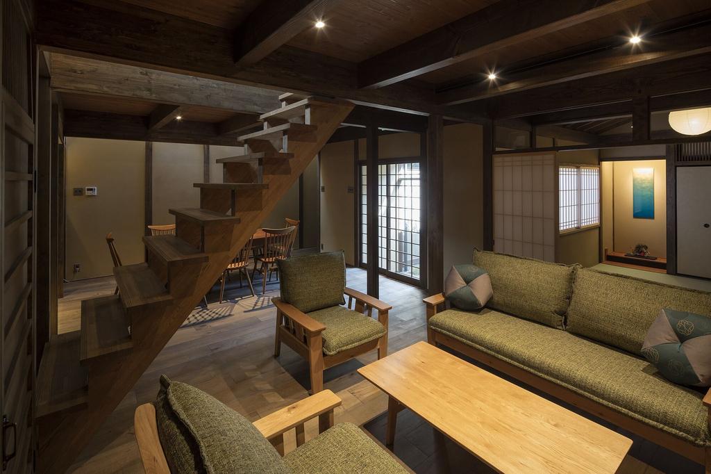 Choya Gosho-Minami, Kyoto