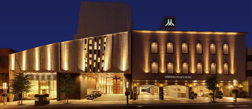 Mishima Plaza Hotel, Mishima