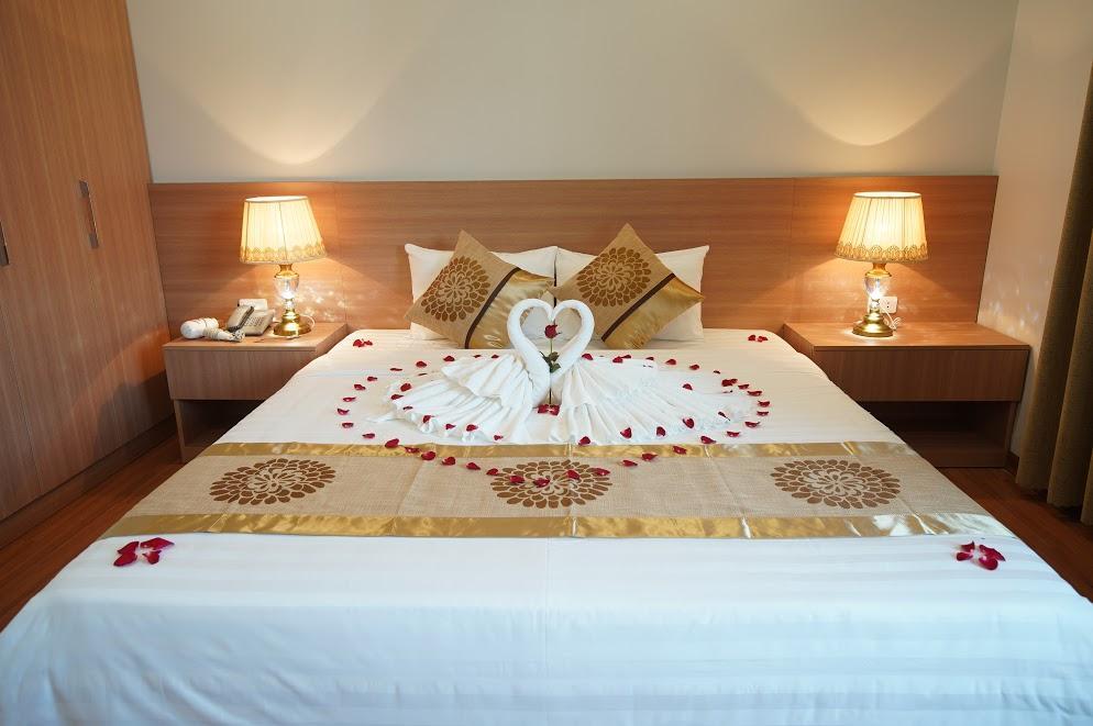 Long Anh Hotel, Thanh Hóa City