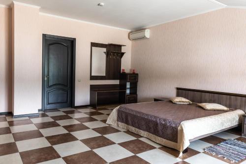 Dergachov Guest House, Obukhivs'kyi
