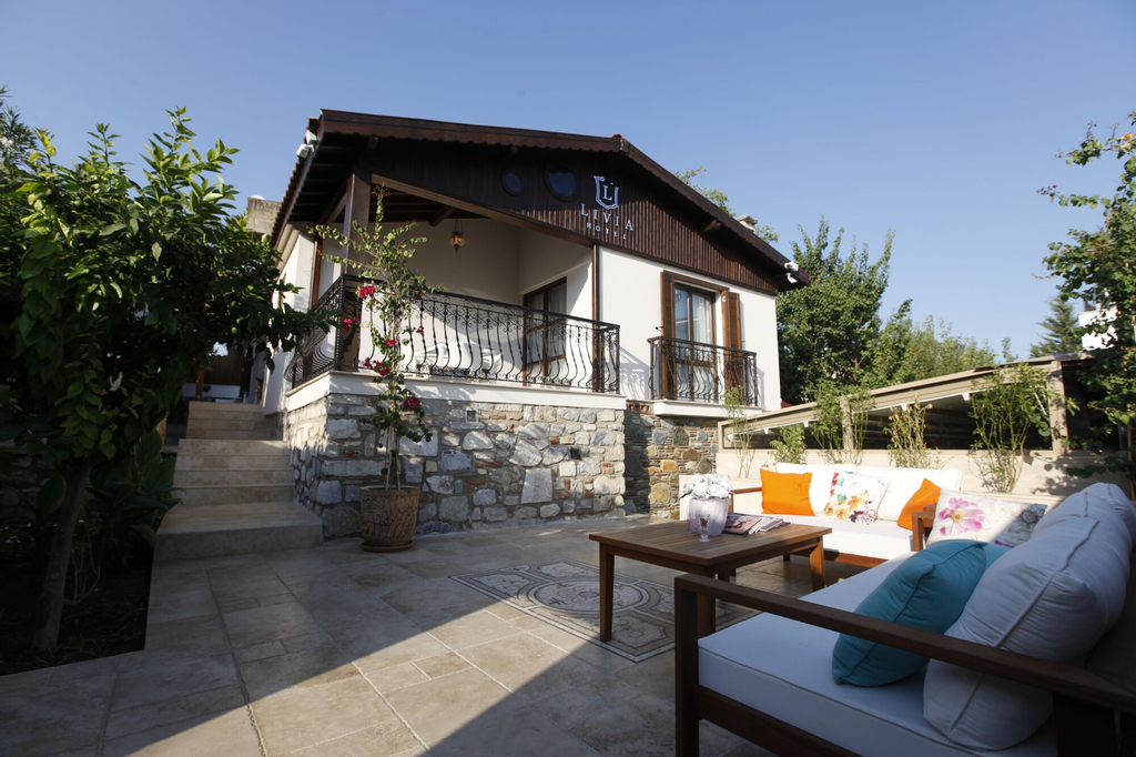 Livia Hotel Ephesus, Selçuk