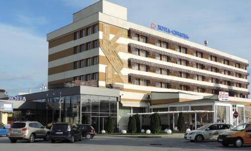 Hotel Svilena, Svilengrad
