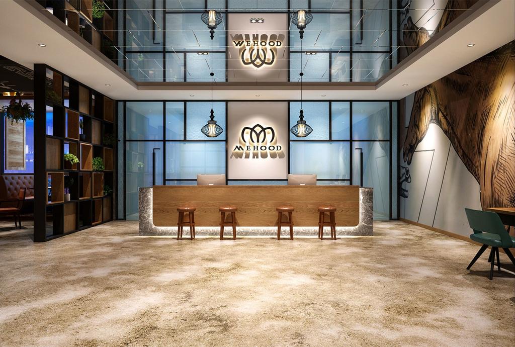 Mehood Hotel, Xining