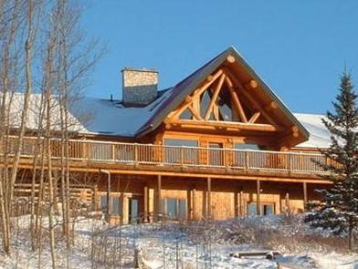 Inn on the Lake - Whitehorse, Yukon