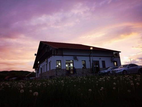 Pension Cetate Valcau de Sus, Valcau De Jos