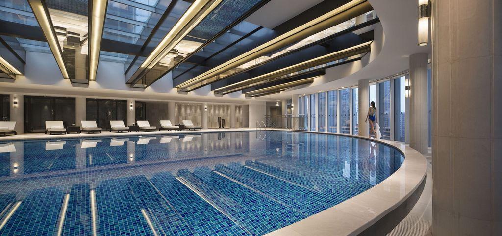 JW Marriott Hotel Chongqing, Chongqing